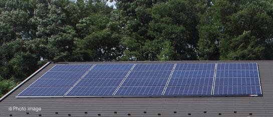 ソーラーシステム
